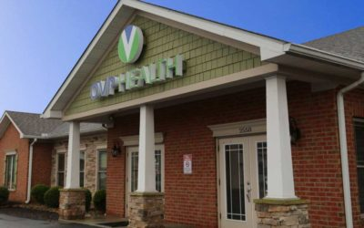 OVP HEALTH Opens New Facility in Ashland, KY
