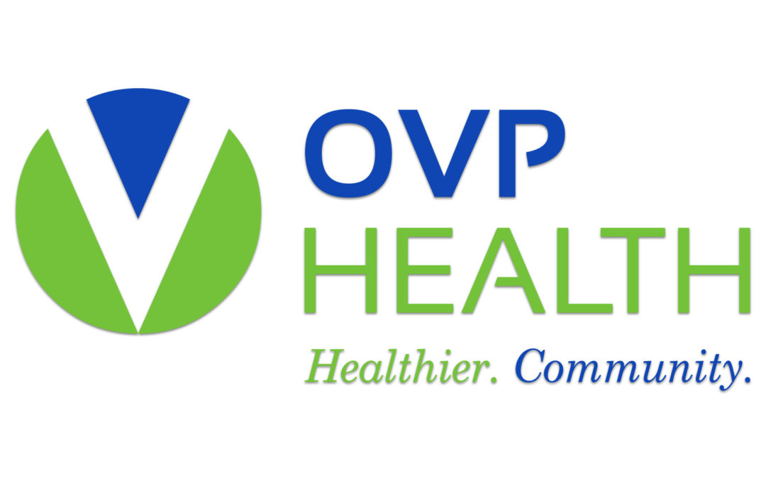 "OVP HEALTH helps to build a ""healthier community"" and a new Marshall University baseball stadium."