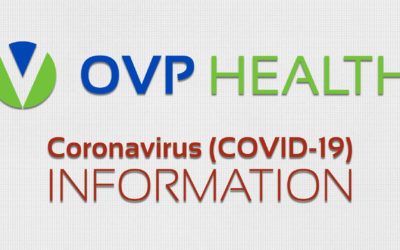 Coronavirus (COVID-19) Patient Information