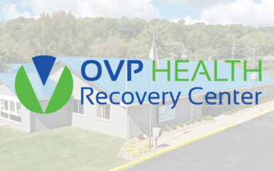 OVP HEALTH Recovery Center in South Point, OH, opens to patients.
